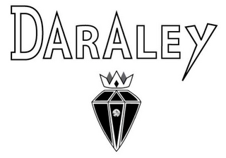 mark for DARALEY, trademark #85485539