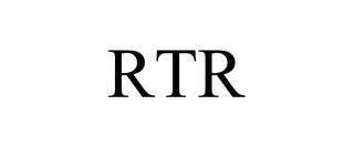 mark for RTR, trademark #85485681