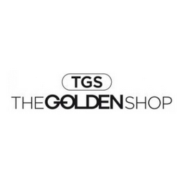 mark for TGS THEGOLDENSHOP, trademark #85485994