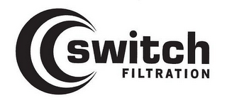 mark for SWITCH FILTRATION, trademark #85486148
