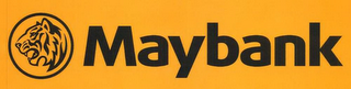 mark for MAYBANK, trademark #85486906
