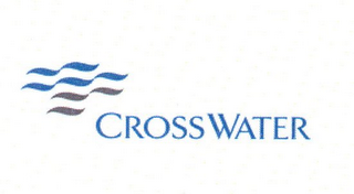mark for CROSSWATER, trademark #85486957