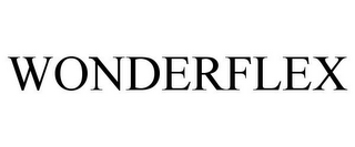 mark for WONDERFLEX, trademark #85487232