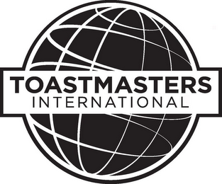 mark for TOASTMASTERS INTERNATIONAL, trademark #85487606