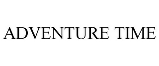 mark for ADVENTURE TIME, trademark #85487887