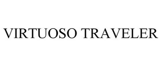 mark for VIRTUOSO TRAVELER, trademark #85488215
