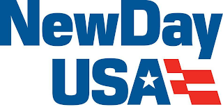 mark for NEWDAY USA, trademark #85488293
