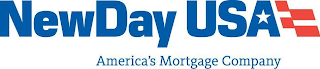 mark for NEWDAY USA AMERICA'S MORTGAGE COMPANY, trademark #85488342