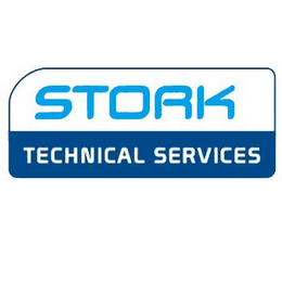 mark for STORK TECHNICAL SERVICES, trademark #85488400