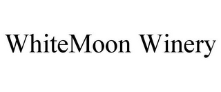 mark for WHITEMOON WINERY, trademark #85488856
