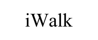 mark for IWALK, trademark #85488988