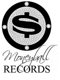 mark for MONEYBALL RECORDS, trademark #85489241