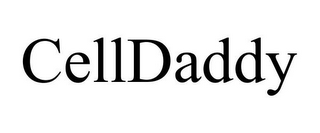 mark for CELLDADDY, trademark #85490013