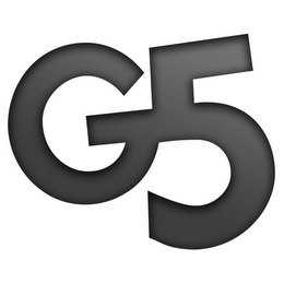mark for G5, trademark #85490058