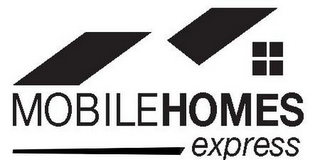 mark for MOBILEHOMES EXPRESS, trademark #85490275