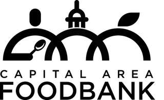 mark for CAPITAL AREA FOOD BANK, trademark #85490501