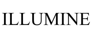 mark for ILLUMINE, trademark #85490777