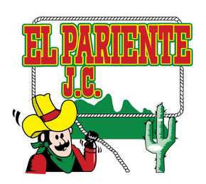 mark for EL PARIENTE J.C., trademark #85491061