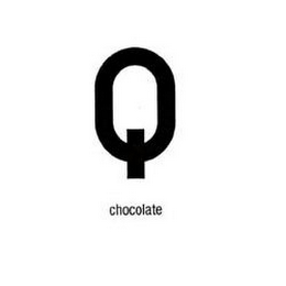 mark for Q CHOCOLATE, trademark #85491443