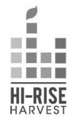 mark for HI-RISE HARVEST, trademark #85491548