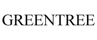 mark for GREENTREE, trademark #85491717