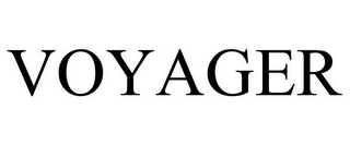 mark for VOYAGER, trademark #85491980