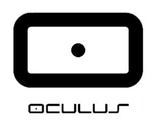 mark for OCULUS, trademark #85492067