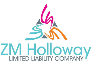 mark for ZM HOLLOWAY LIMITED LIABILITY COMPANY, trademark #85492962