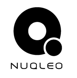 mark for Q NUQLEO, trademark #85493310