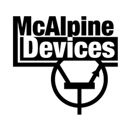 mark for T MCALPINE DEVICES, trademark #85493324