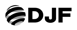 mark for DJF, trademark #85493670