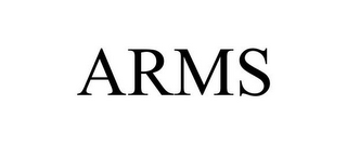mark for ARMS, trademark #85493939
