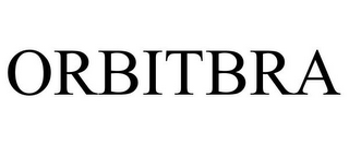 mark for ORBITBRA, trademark #85494606