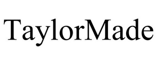 mark for TAYLORMADE, trademark #85495169