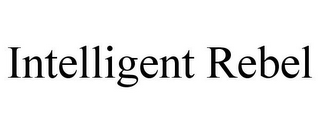 mark for INTELLIGENT REBEL, trademark #85495636