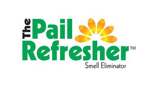 mark for THE PAIL REFRESHER SMELL ELIMINATOR, trademark #85495782