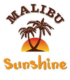 mark for MALIBU SUNSHINE, trademark #85495980