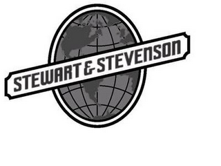 mark for STEWART & STEVENSON, trademark #85496488