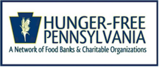 mark for HUNGER-FREE PENNSYLVANIA A NETWORK OF FOOD BANKS & CHARITABLE ORGANIZATIONS, trademark #85496503