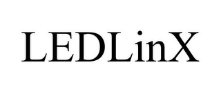mark for LEDLINX, trademark #85496514
