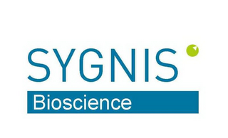 mark for SYGNIS BIOSCIENCE, trademark #85496811