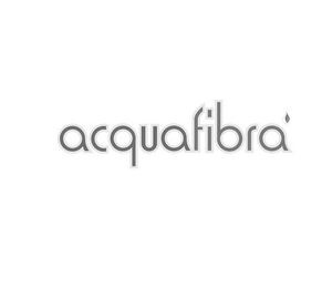 mark for ACQUAFIBRA, trademark #85496926