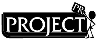 mark for PROJECT PR, trademark #85497069