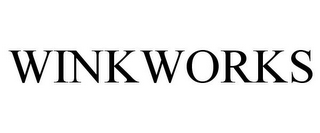 mark for WINKWORKS, trademark #85497837