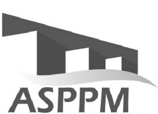 mark for ASPPM, trademark #85498037