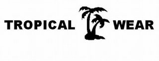 mark for TROPICAL WEAR, trademark #85499239