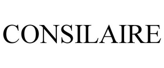 mark for CONSILAIRE, trademark #85499758