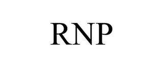 mark for RNP, trademark #85500313
