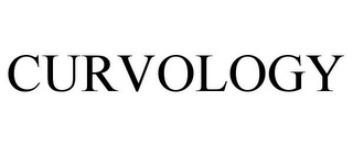 mark for CURVOLOGY, trademark #85500614