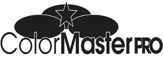 mark for COLORMASTER PRO, trademark #85500691